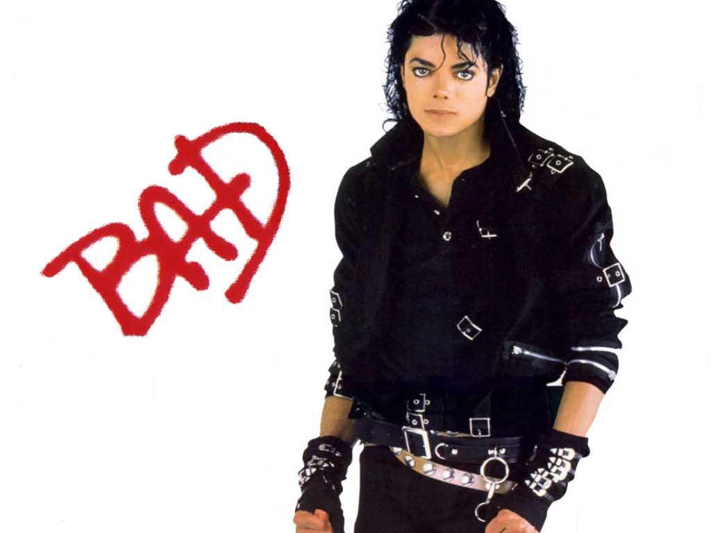 Michael Jackson 'revive' con el regreso de 'Bad'