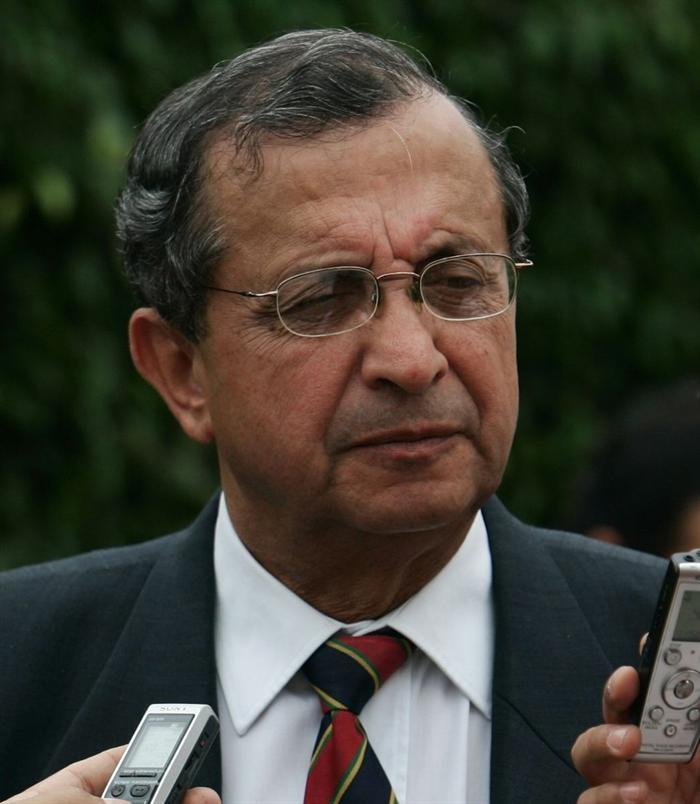 Humala apura gabinete de ministros