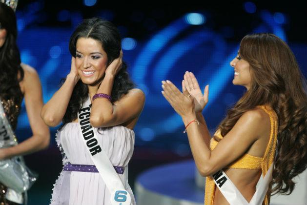 Ecuatoriana gana la corona de Miss Fox Sport en EE.UU