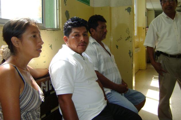 Estudiante de la ULEAM fue apuñalado en Jaramijó