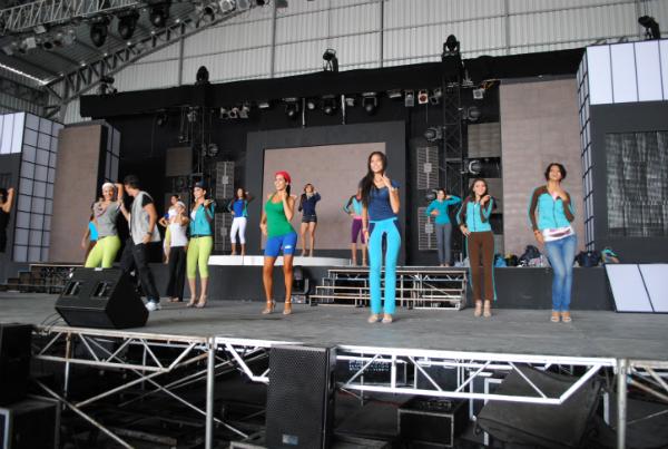 Elección de Miss Ecuador ya está lista