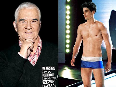 Modelo confiesa que torturó y castró a periodista luso