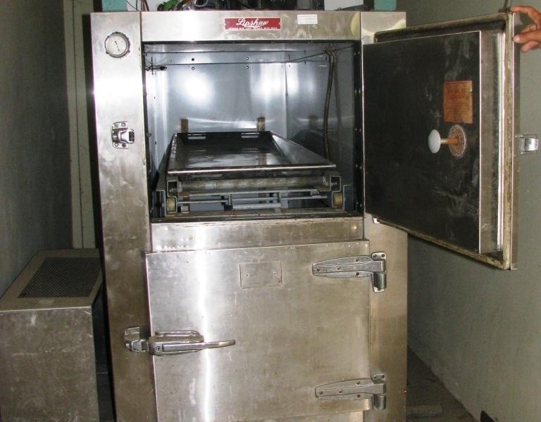 Bahía de Caráquez pide una nueva morgue