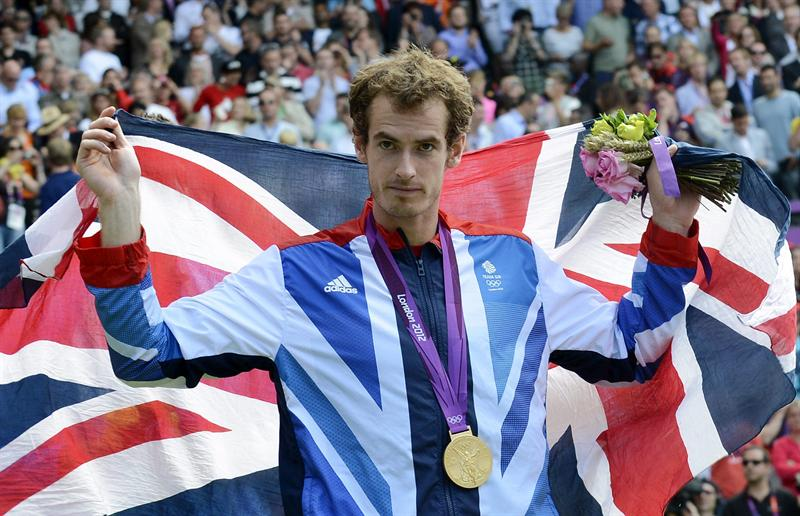 Murray: 'Es la victoria más importante de mi vida'