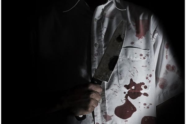 Mutilan el rostro de un hombre por mantener relación ilícita