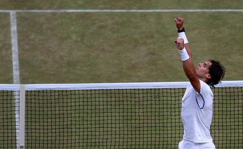 Nadal tratará de sacarse 'el clavo' con Novak Djokovic