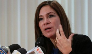 Obama recibe a nueva embajadora de Ecuador