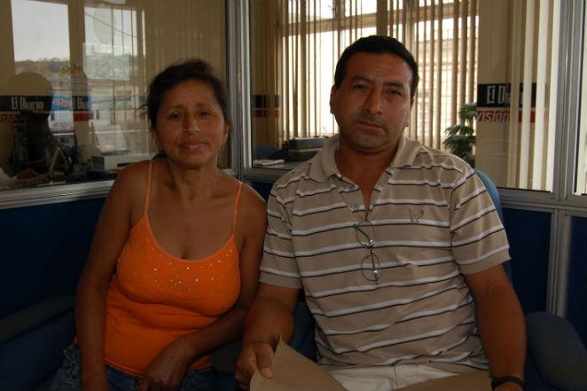 Denuncian  negligencia médica en el cantón Jipijapa