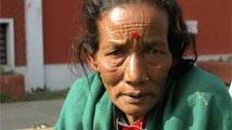 La mujer nepalí que ha tenido 25 hijos