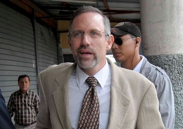 AIR repudia la condena judicial contra diario El Universo
