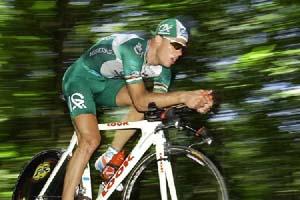 Noruego Thor Hushovd ganó tercera etapa del Tour de Francia