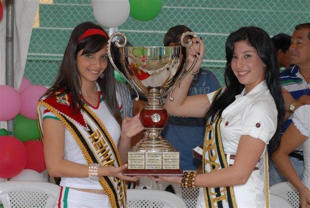 Copa El diario 2009