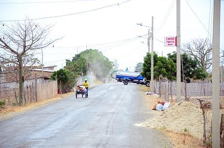 Legalización de las tierras continúan en análisis