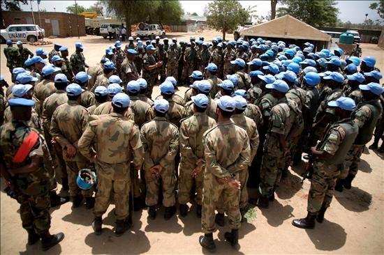 Decenas de muertos en un enfrentamiento armado en Darfur