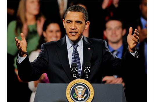 Obama se refierió la necesidad de una reforma migratoria