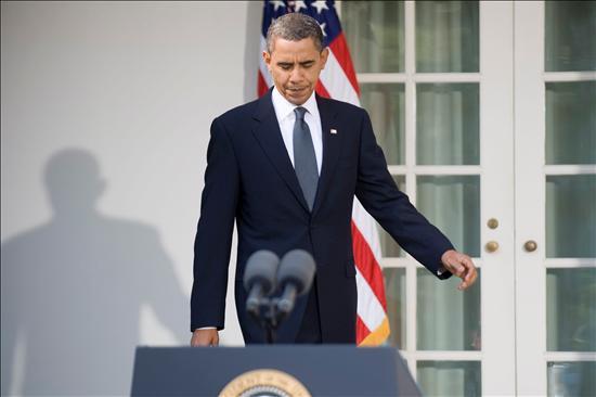 Obama gana el premio Nobel de la Paz