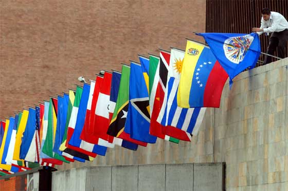 OEA descarta la suspensión de Paraguay