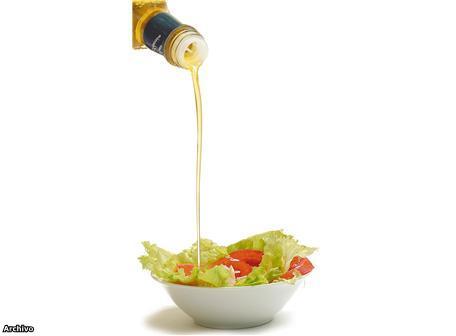 El aceite de oliva protege el corazón