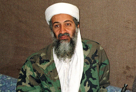 Bin Laden amenaza a Francia y le exige abandonar Afganistán