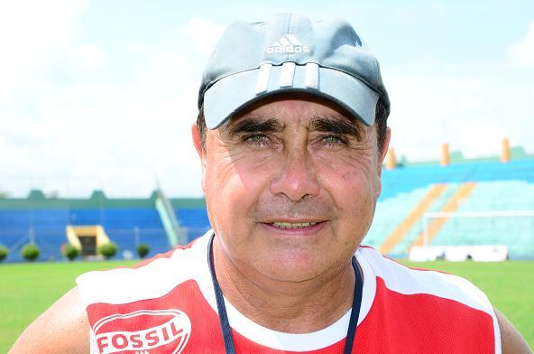 Oswaldo Morelli se reintegra a Liga de Portoviejo