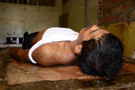 'La Bala' perdió la vida después de ser detenido