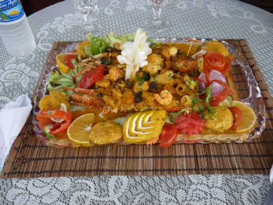 La comida típica de nuestra campiña manabita