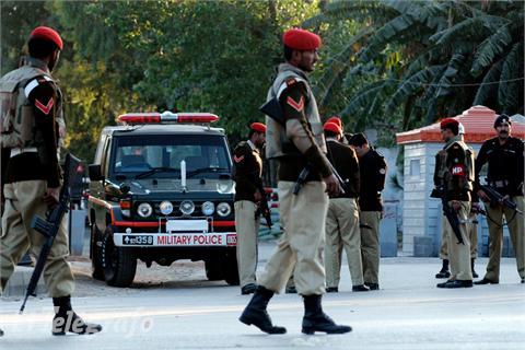 Al menos 36 muertos en un ataque en Pakistán