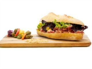 Sándwiches que emborrachan causan furor en Manhattan