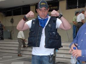 Policías son investigados por la muerte de Mauricio Montesdeoca