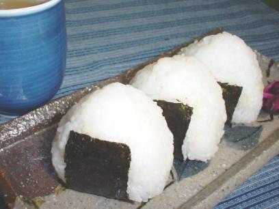 Siete personas mueren por comer pastelillos de arroz