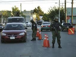 Patrullaje militar comenzará el lunes en Guayaquil