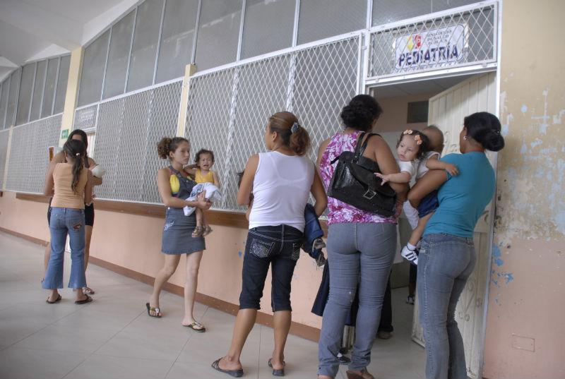Cincuenta personas han sufrido dengue hemorrágico