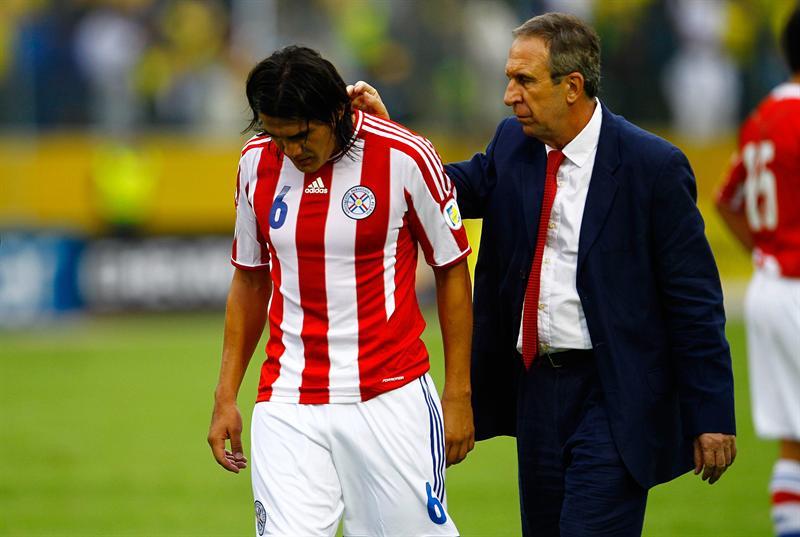 Peluso dice que la situación de Paraguay es complicada