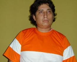 Otro Ontaneda preso por droga