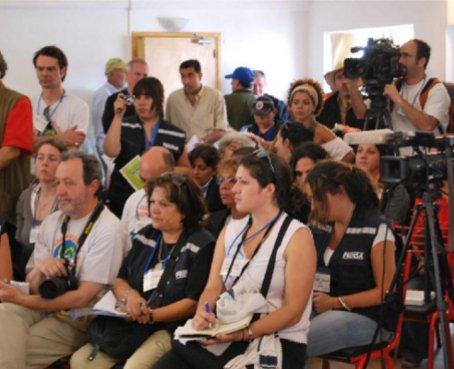 La UNP hace llamado a defender la profesión