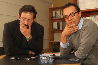 Calderón y Zurita podrían recibir una segunda condena