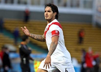 Perú ya está en semifinales