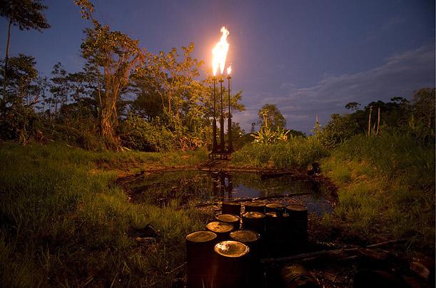 Ecuador proyecta producir 567.000 barriles de petróleo en 2013