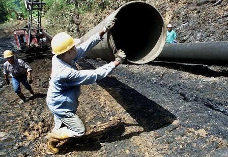 Petroecuador recontratará a 553 empleados destituidos
