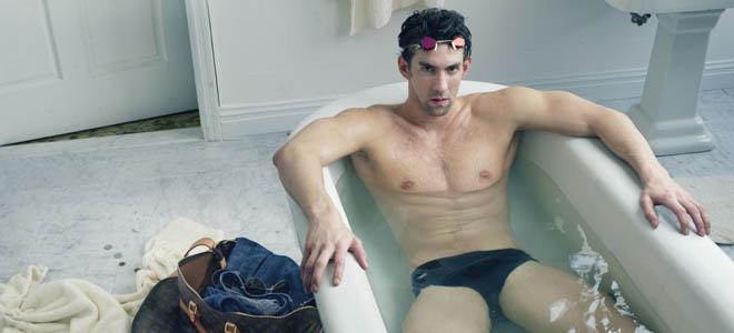 Michael Phelps podría perder sus medallas olímpicas