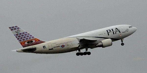 Mujer se duerme en el avión y vuelve a su punto de partida