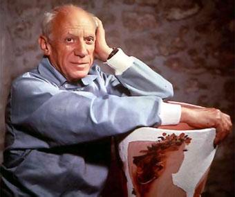 Cuadro de Picasso estuvo abandonado por casi 50 años