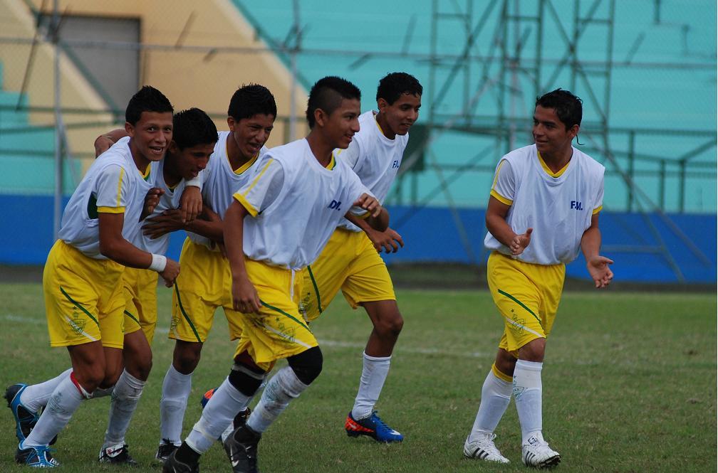 Jama y Pichincha disputan la final de Copa El Diario