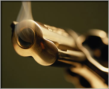 50% de los detenidos con armas ilegales son menores de edad
