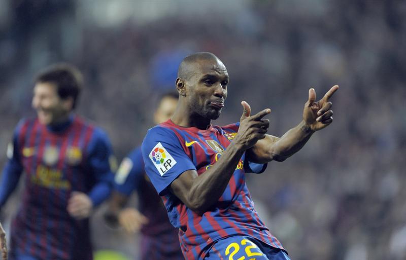 Barcelona remonta y vence al Madrid en el Benabéu