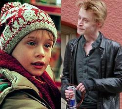 Macaulay Culkin tendría 6 meses de vida