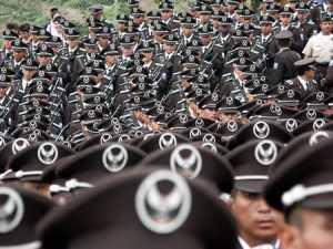 Convocatoria nacional a 5 000 nuevos aspirantes a policías