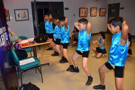 """Las audiciones de """"Ecuador tiene talento"""" en Portoviejo"""