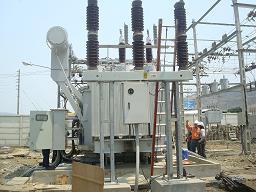 Mañana Los Algarrobos no tendrá electricidad por 5 horas