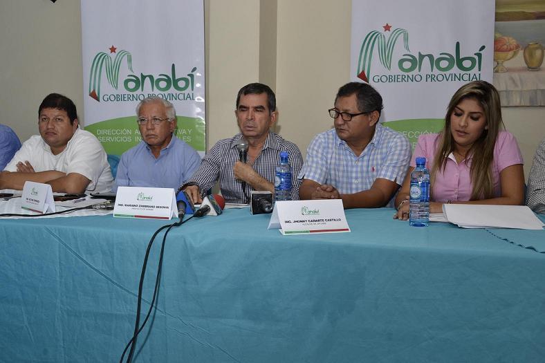 La prefectura ahorra recursos trabajando con Municipio